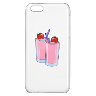 Fruit Drinks iPhone 5C Covers