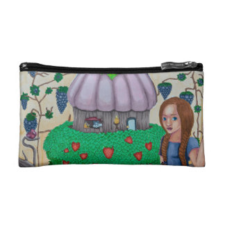 Fruit Fairy Cosmetic Bag