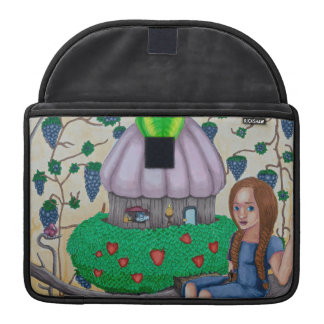 Fruit Fairy MacBook Pro Sleeve
