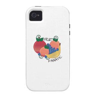 Fruit Fanatic Case-Mate iPhone 4 Case
