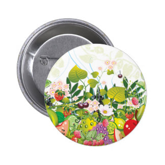 Fruit Garden Button