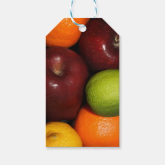 Fruit Gift Tag