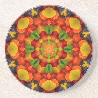 Fruit Gum Drop Coaster