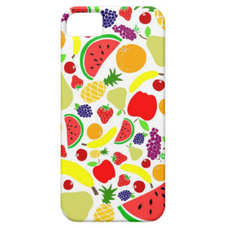 Fruit iPhone 5 Covers