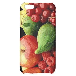 fruit iPhone 5C cases