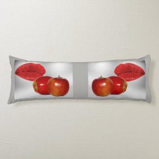 Fruit KIS Apple Body Cushion