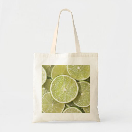 Fruit: Lime Bags