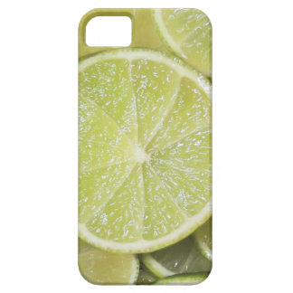 Fruit Limes iPhone 5 Covers