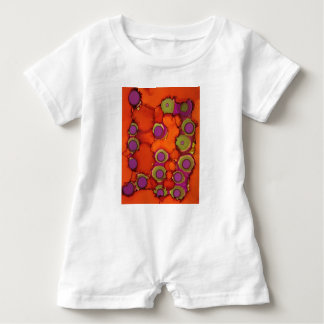 Fruit Loops Baby Bodysuit