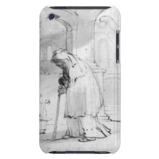 Fruit Market 1630 iPod Touch Case-Mate Case