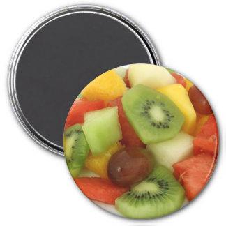Fruit Medley Food Refrigerator Magnet