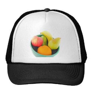 Fruit Mix Bowl Angle Cap
