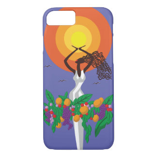 Fruit of the Earth Phone Case