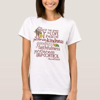 Fruit of the Spirit Blouse T-Shirt