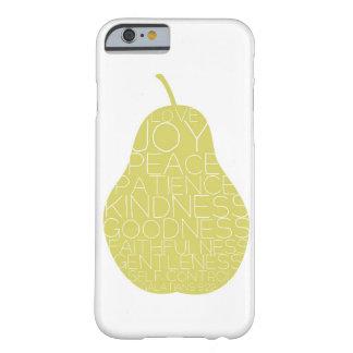 Fruit of the Spirit iPhone 6 case
