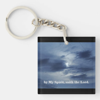 FRUIT OF THE SPIRIT KEY RING
