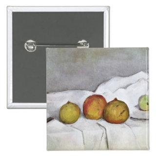 Fruit on a Cloth c 1890 Pins