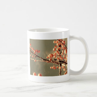 Fruit on Branch Mugs