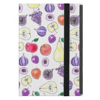 Fruit pattern cover for iPad mini