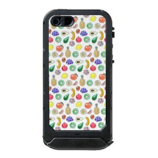 Fruit pattern incipio ATLAS ID™ iPhone 5 case