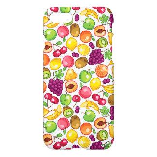 Fruit Pattern iPhone 7 Case