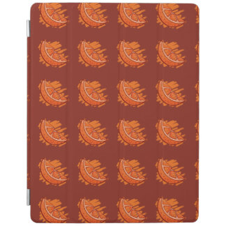 Fruit Patterns Blood Orange Electronic iPad Cover