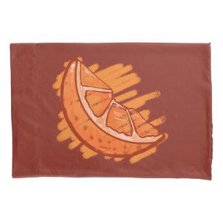 Fruit Patterns Blood Orange Gifts Pillowcase