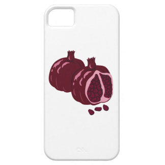 Fruit Pomegranate iPhone 5 Cases