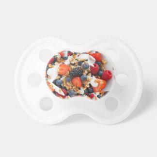 Fruit Salad Foods Chef Healthy Eating Cuisine Art Pacifiers