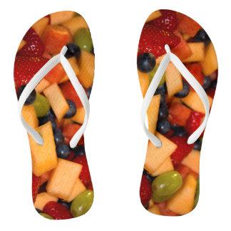 Fruit Salad Photo Thongs
