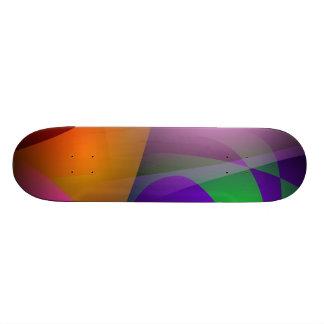 Fruit Shop Skateboard Deck