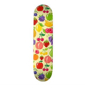 Fruit Skate Board Deck