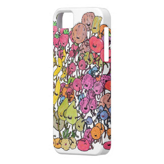 Fruit Stampede iPhone Case