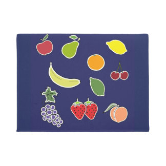 Fruit Surprise Doormat