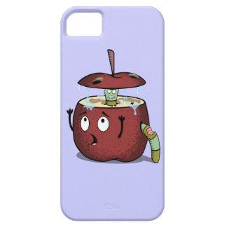 Fruit terror iPhone 5 covers