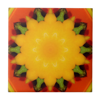 Fruit Ceramic Tiles
