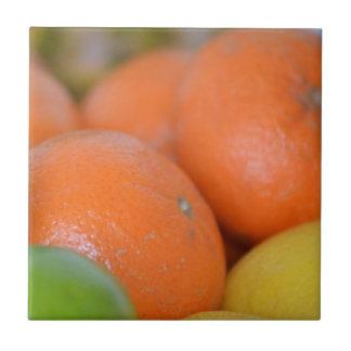 Fruit Tile