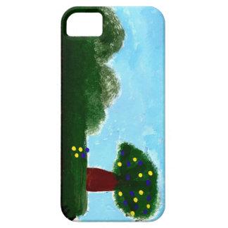 Fruit Tree iPhone 5 Case