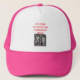 FRUIT TRUCKER HAT