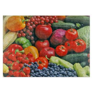 Fruit & Vegetable Cutting Board