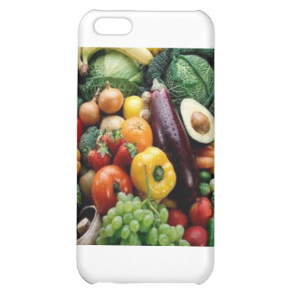 FRUIT VEGETABLES iPhone 5C COVERS