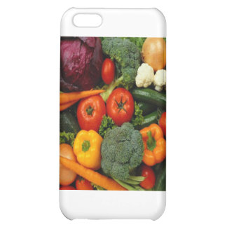 FRUIT VEGETABLES iPhone 5C COVER
