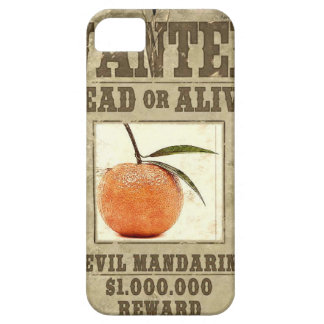 fruit wanted iPhone 5 cover