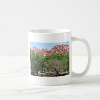Fruita, Capitol Reef National Park, Utah, USA 3 Coffee Mug