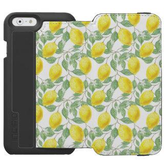 Fruiting Lemon Tree Incipio Watson™ iPhone 6 Wallet Case