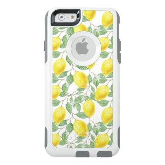 Fruiting Lemon Tree OtterBox iPhone 6/6s Case
