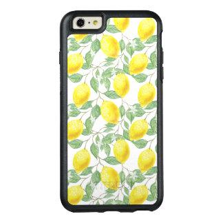 Fruiting Lemon Tree OtterBox iPhone 6/6s Plus Case