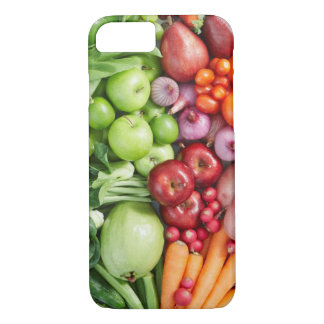 Fruits and Veggies iPhone 7 Case