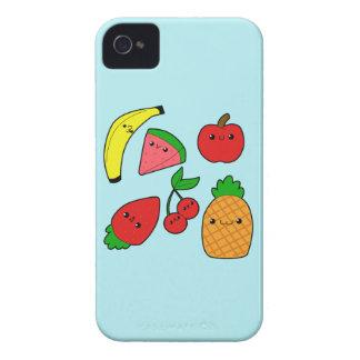 Fruits Blackberry Bold Case