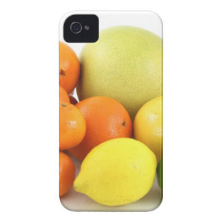 Fruits iPhone 4 Cover